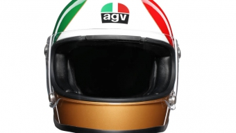 AGV Legends X3000