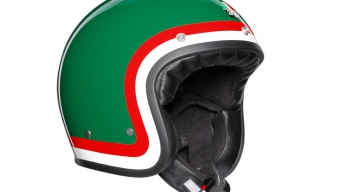 AGV Legends X70