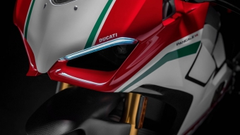 Ducati Panigale V4 Speciale 2018