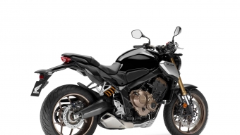 Honda CB650R 2019 Neo Sports Cafe