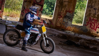 KTM EXC 250 GS6 Vintage Addiction