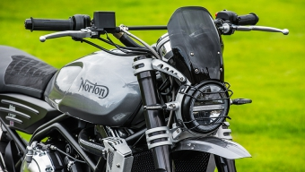 Norton Atlas Ranger