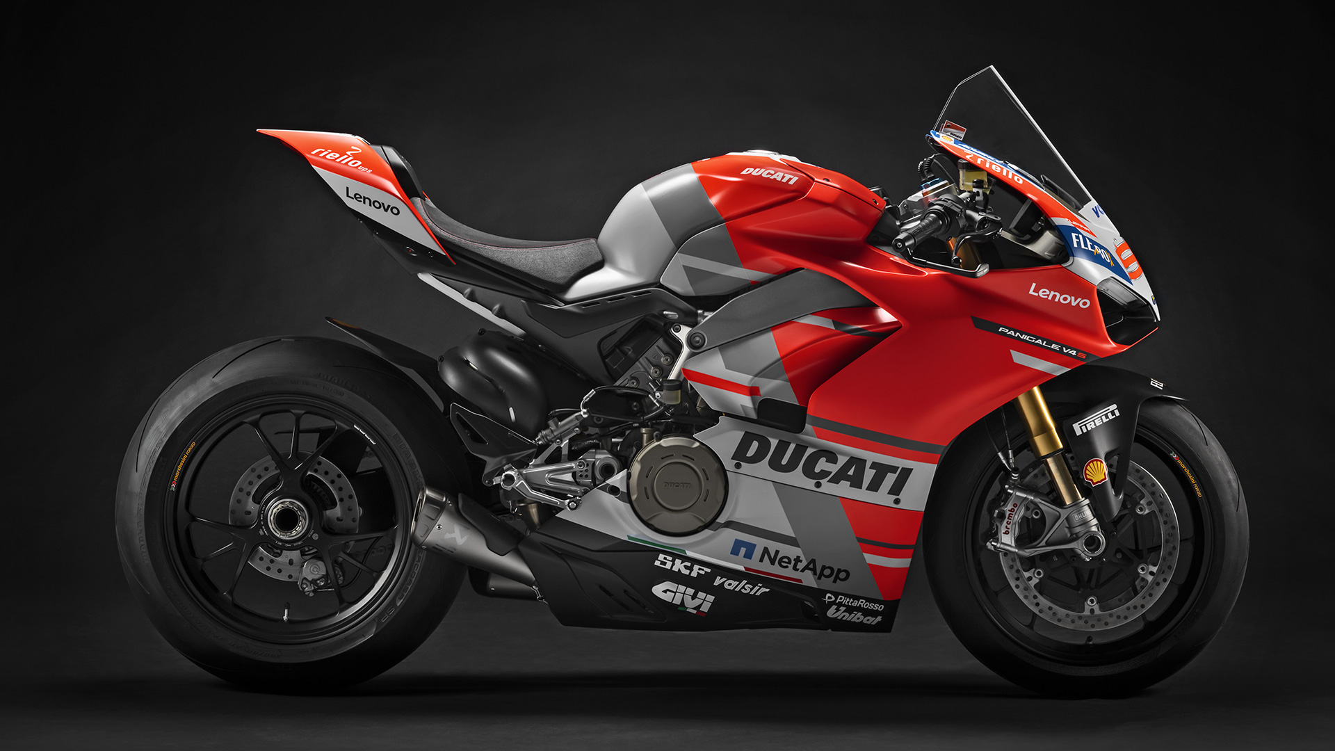 la ducati panigale v4 s de jorge lorenzo otto revista. Black Bedroom Furniture Sets. Home Design Ideas