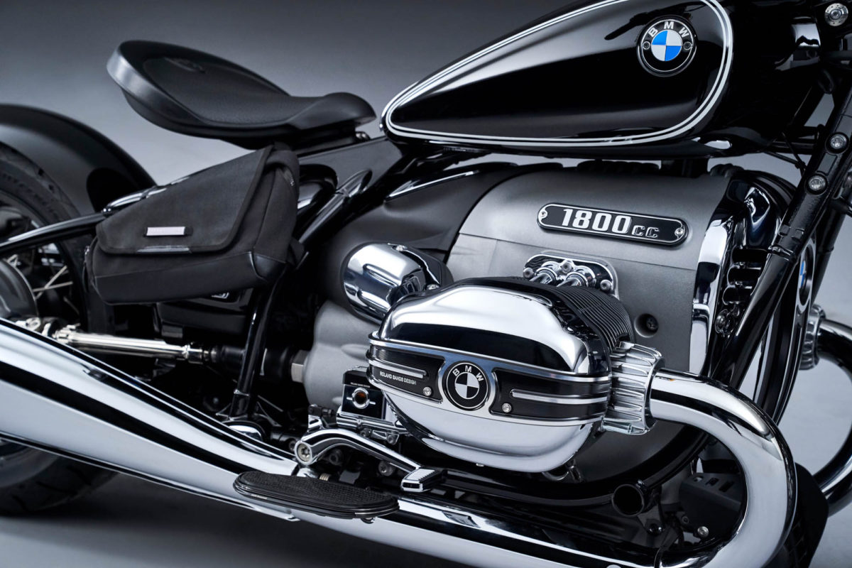BMW R 18 First Edition 2020 custom